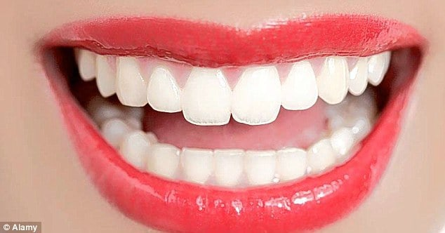 Teeth whitening solutions