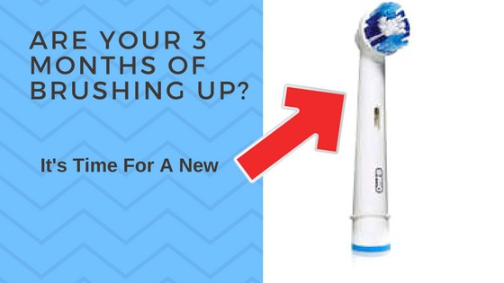 Braun oral b toothbrush heads