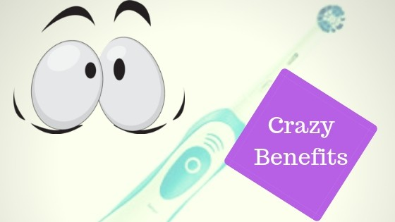 electric toothbrush benefits and side effects
