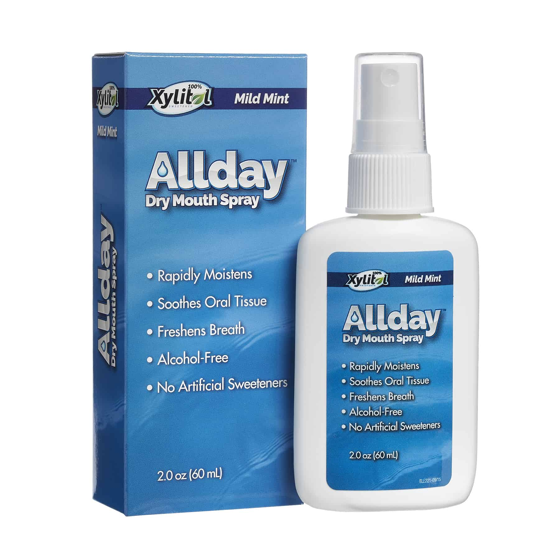 dry mouth products 2018
