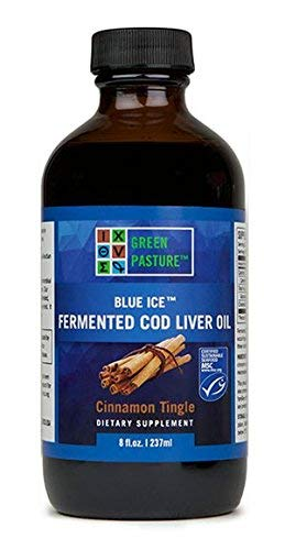 best cod liver oil for teeth