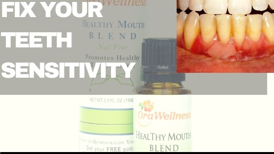the best natural toothpaste for sensitive teeth