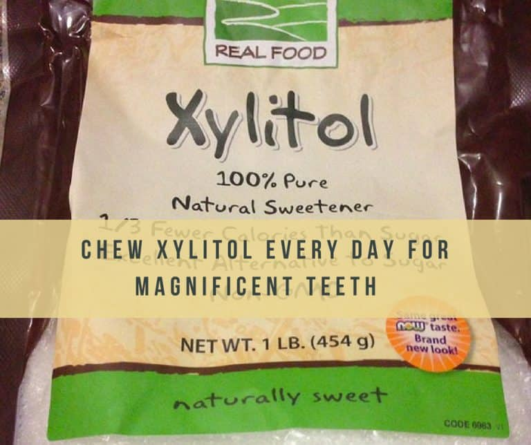 Best Xylitol Gum Brands If You Want FAST Results!
