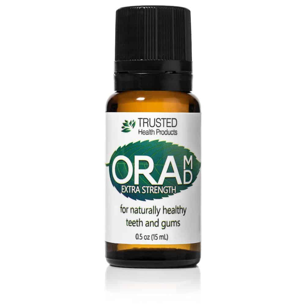 OraMD Toothpaste: Is It Great For Your Teeth And Gums?