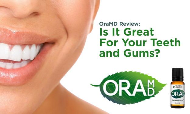 OraMD Review: Is It Great For Your Teeth And Gums?
