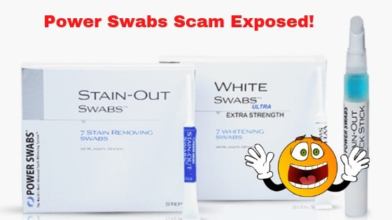 power swab reviews