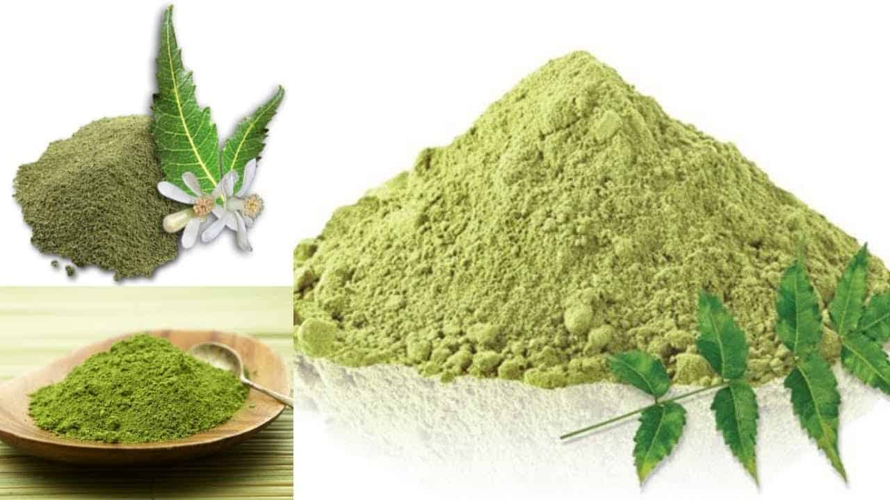 Neem Tooth And Gum Powder