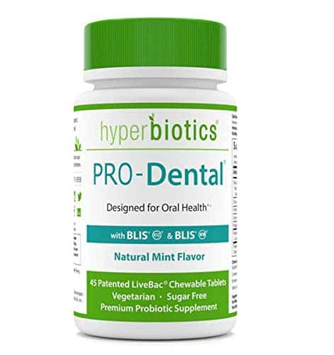 probiotics for teeth and gums