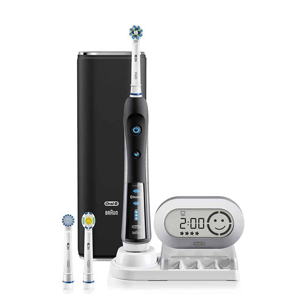 oral b 7000 smartseries electric toothbrush