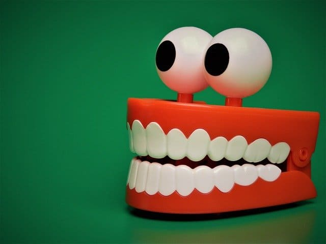Can A Night Guard Shift Your Teeth